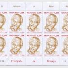 Centenaire de la Naissance de Nelson Mandela