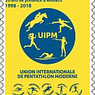 20 Years of the International Union of Modern Pentathlon in Monaco - (Set CTO)