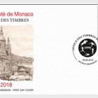 20 Years of the International Union of Modern Pentathlon in Monaco