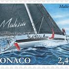 Yachting - Malizia II