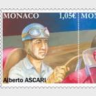 Legendary F1 Drivers - Alberto Ascari - Mint