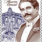 Chanteurs D'Opéra - Maruice Renaud