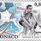 Centenary of the Birth of Fausto Coppi - Set CTO