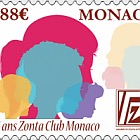25th Anniversaries of the Zonta Club Monaco