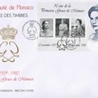 90th Anniversary of Princess Grace of Monaco