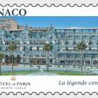 Re-Opening of the Hotel de Paris - Set CTO