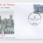 Re-Opening of the Hotel de Paris