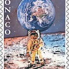 50th Anniversary of the Moon Landings - Set CTO
