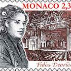 Opera Singers - Fides Devries