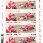 Legendary Formula 1 Drivers - Niki Lauda