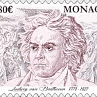 250th Anniversary Of The Birth Od Ludwig Van Beethoven
