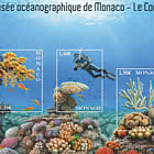 Oceanographic Museum Of Monaco – The Coral Reef - Mint