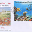 Oceanographic Museum Of Monaco – The Coral Reef
