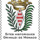 Antiguas Fortalezas De Los Grimaldis De Mónaco
