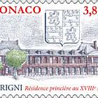 Ancient Grimaldi Strongholds - Torigny - CTO