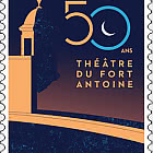 50 Years Of The Fort Antoine Theater - CTO