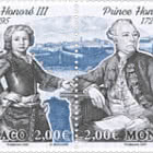 300th Anniversary Of The Birth Of Honore III - Mint