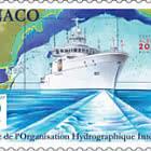 Centenary Of The International Hydrographic Organization - CTO