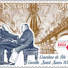 Centenary Of The Death Of Camille Saint-Saens - Mint