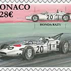 Auto Da Corsa Leggendarie – Honda RA271