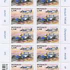 Legendary Race Cars  – Williams Renault FW14B