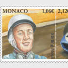 Legendary Formula One Drivers – Stirling Moss - Mint