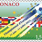 European Football Championship - CTO