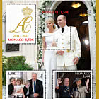 10th Anniversary Of The Royal Wedding - Mint