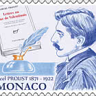 马塞尔·普鲁斯特(Marcel Proust)诞辰150周年
