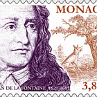 让·德拉芳丹(Jean De La Fontaine)诞辰400周年