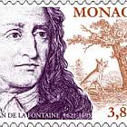 400. Geburtstag von Jean De La Fontaine
