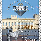 15° Evento Internazionale di Salto Ostacoli di Monte-Carlo
