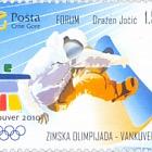 Sport I - Winter Olympics - Vancouver 2010