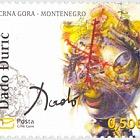 Arte en Montenegro a través de los Siglos 2010
