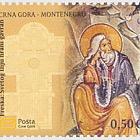 L'art au Monténégro à travers les siècles 2010