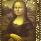 'Mona Lisa' Like a Child