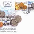 100 Years of Bank of Montenegro