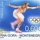 Winter Olympics in Turin 2006