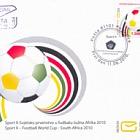 Sport II - Championnat du monde de football - Afrique du Sud 2010