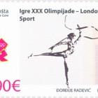 Sport - Olympic Games London 2012