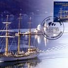 Sailing Ships - 75 years of the ship