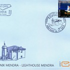 Maritime - Lighthouse Mendra