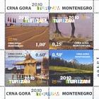 Tourisme 2010