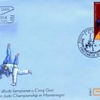 European Judo Championship in Montenegro 2017