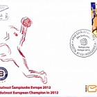 WHC Buducnost European Champion in 2012
