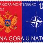 Le Monténégro à l'OTAN