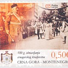 100 Years of the Restoration of the Montenegrin Kingdom