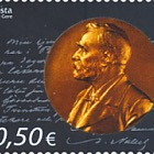 175 years since the birth of Alfred Nobel