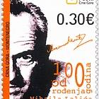 100 años del nacimiento de Mihailo Lalic
