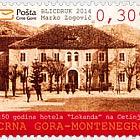 150 años del Hotel Lokanda en Cetinje